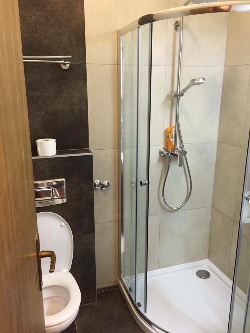 Vila Tamaris - kúpeľňa